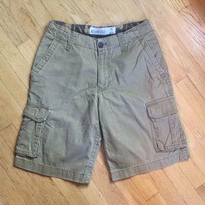 Men's Cargo Shorts Size 29